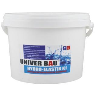UNIVER BAU Hydro-elastik K1 hydroizolace