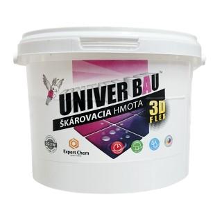 UNIVER BAU Spárovací hmota 3D Flex CG 2 W 2kg