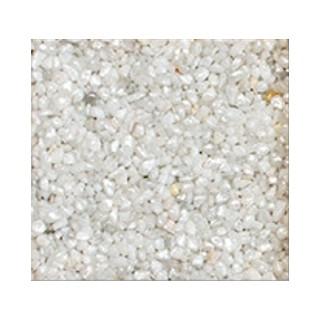 UNIVER BAU Kamenný koberec UBS 6 Bianco Carrara frakce 2-4mm