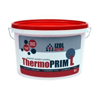 Termoizolační omítka ThermoPRIM L