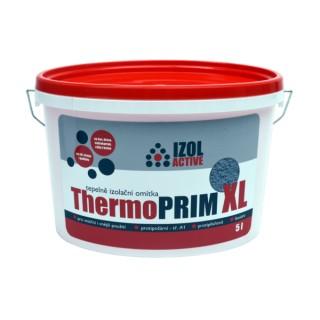 Termoizolační omítka ThermoPRIM XL