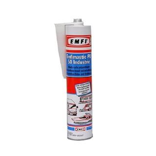 EMFI Polyuretanový tmel EMFIMASTIC PU 50 šedý 300ml
