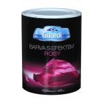 Francesco Guardi - barva s efektem rosy - Stříbrná