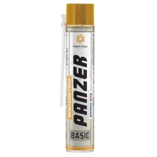 PANZER Basic 750ml trubičková polyuretanová montážní pěna