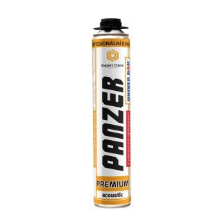 PANZER Premium Acoustic 840ml zimní pistolová polyuretanová pěna